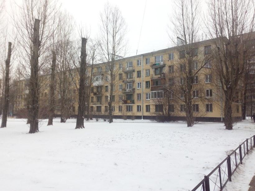 Краснопутиловская ул. 82