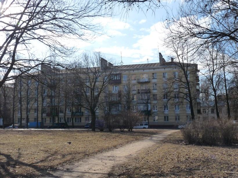пр. Юрия Гагарина 57