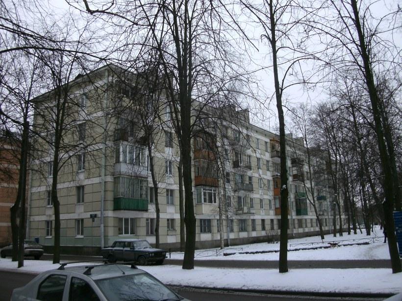 Алтайская ул. 41