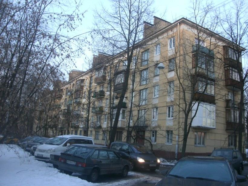 пр. Юрия Гагарина 53