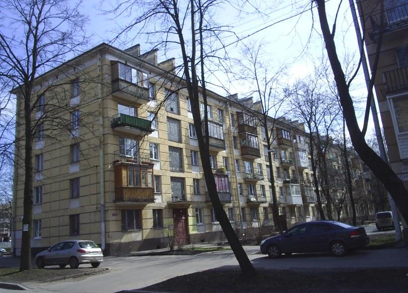 пр. Юрия Гагарина 45