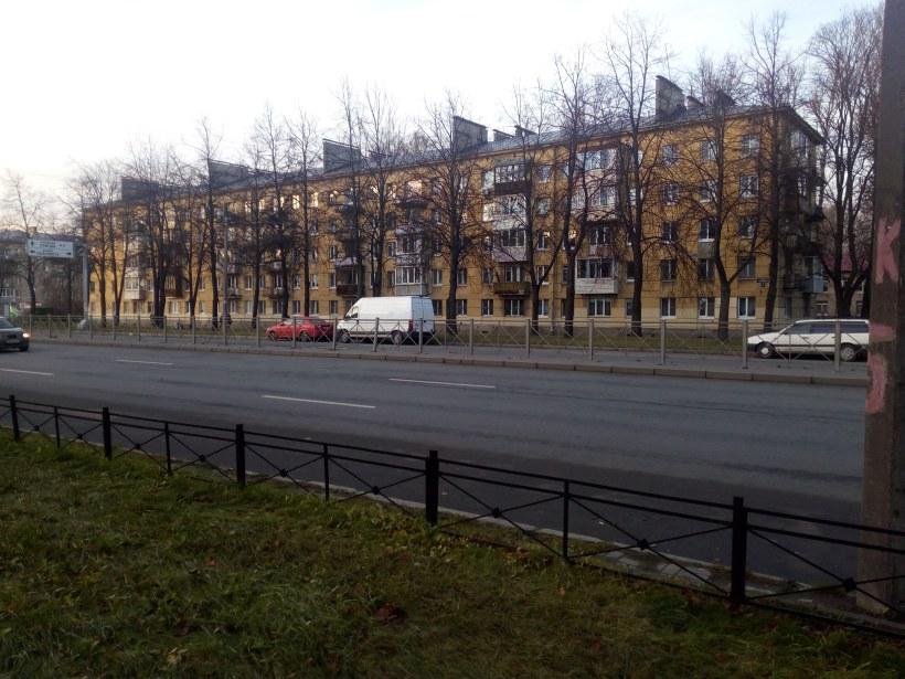 ул. Орджоникидзе 26