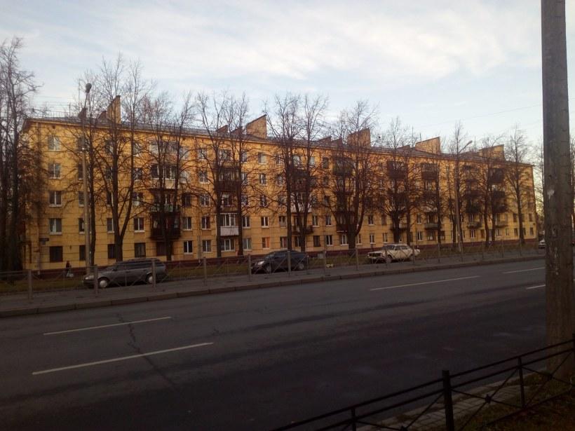 ул. Орджоникидзе 40