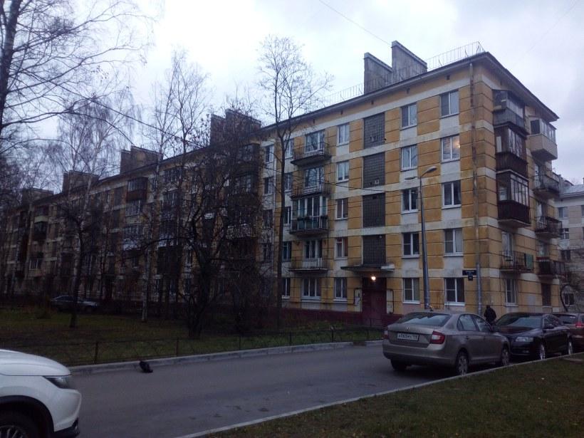 Алтайская ул. 31