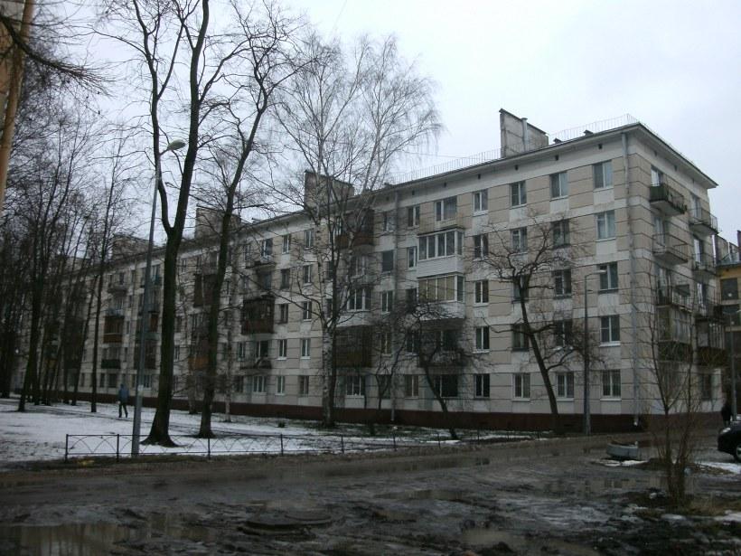 Алтайская ул. 33