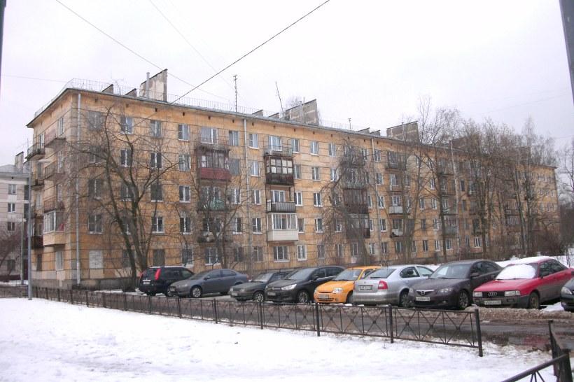 Алтайская ул. 35