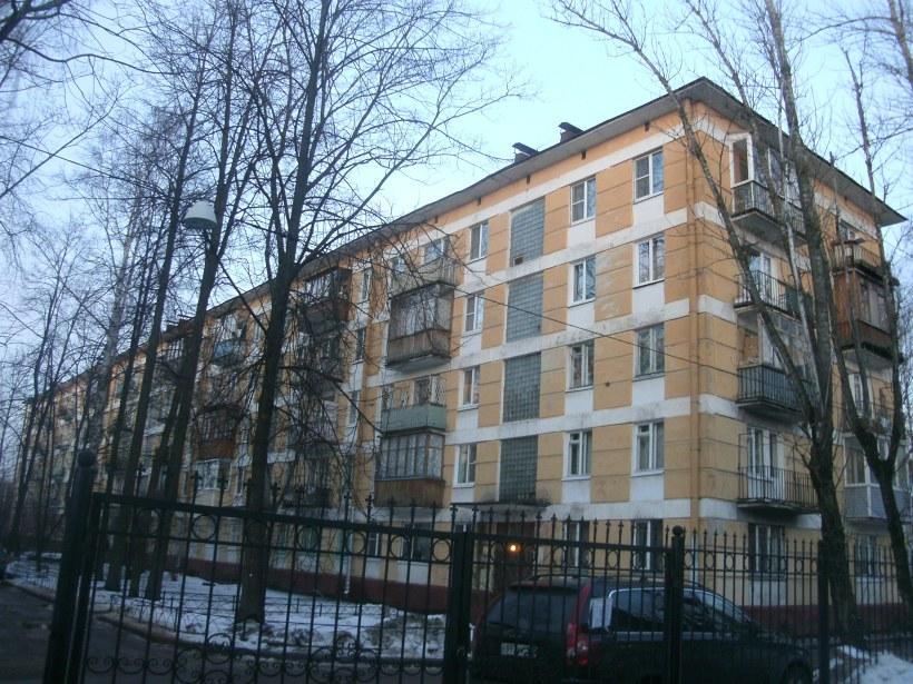 ул. Орджоникидзе 34