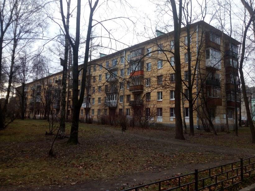 пр. Ветеранов 152к5