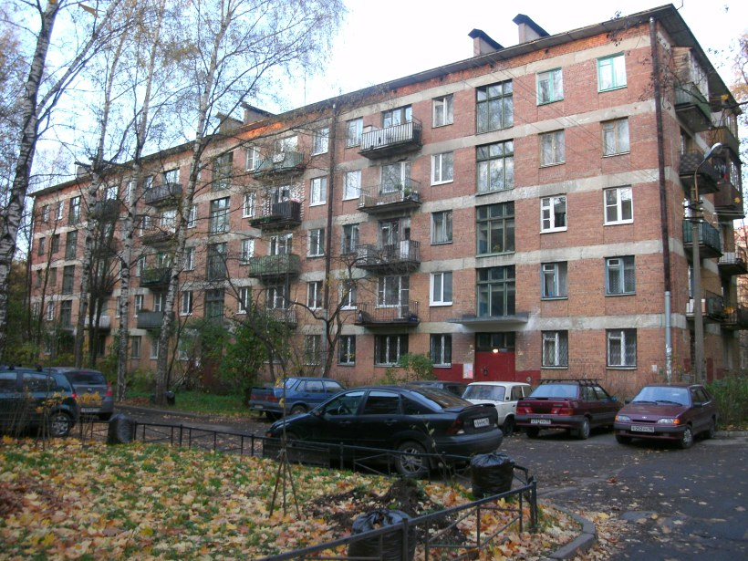 Светлановский пр. 59к1