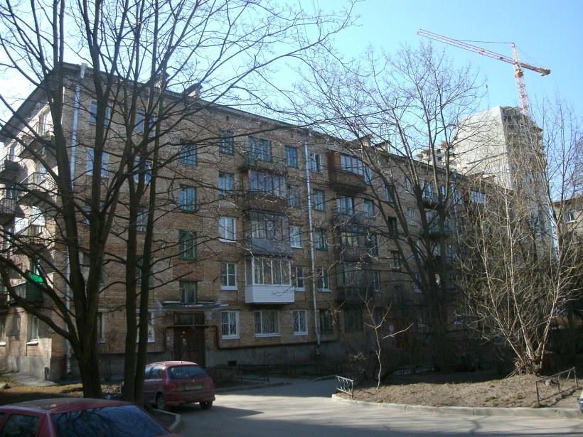 Ярославский пр. 87