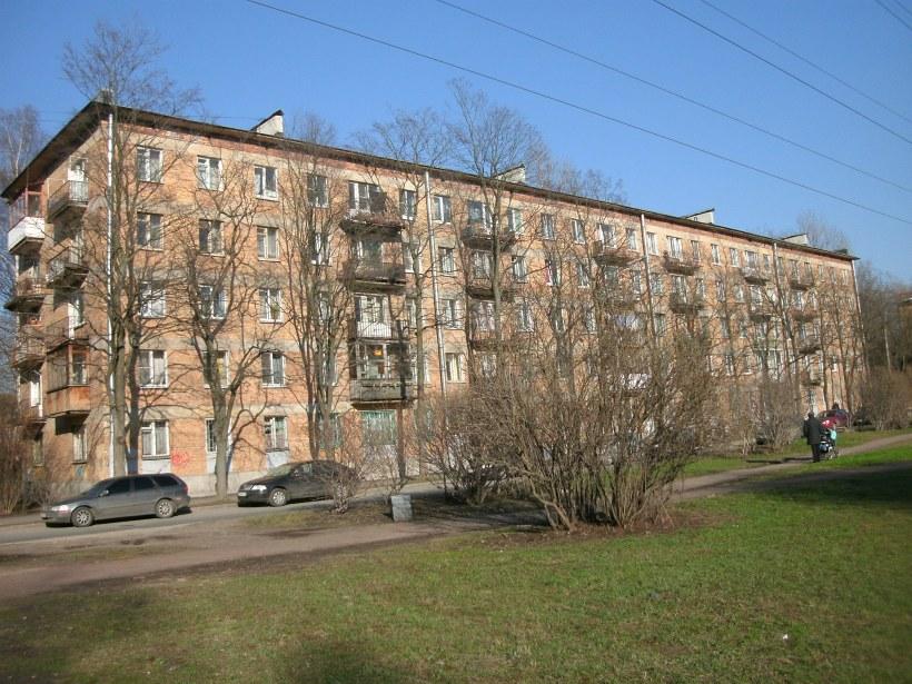 Омская ул. 23