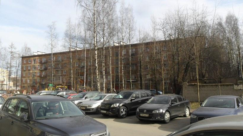 ул. Матроса Железняка 53