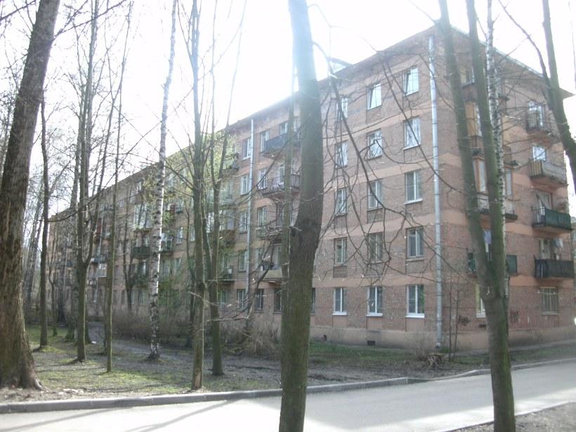 Омская ул. 27