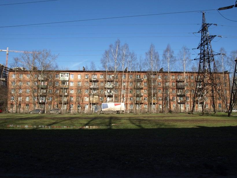Омская ул. 29