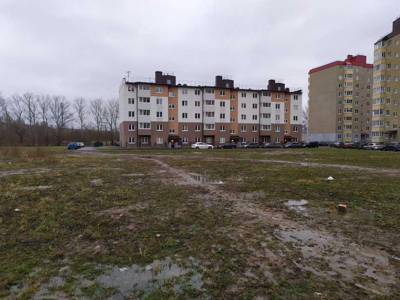 Муромская ул. 5к1