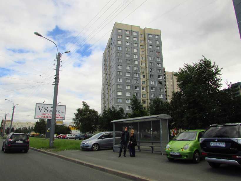 ул Маршала Казакова 22к1