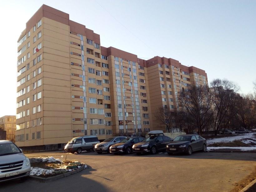 Авангардная ул. 24