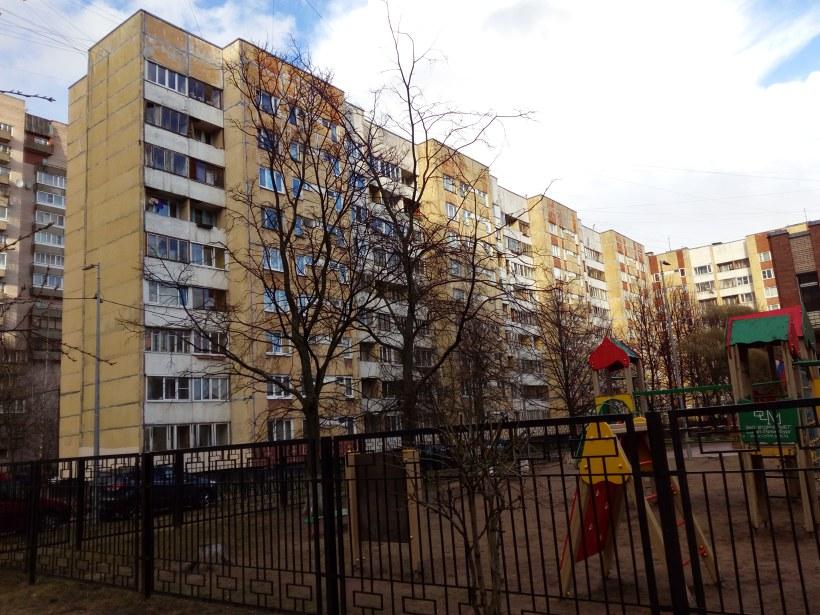 пр. Маршала Жукова 37к1