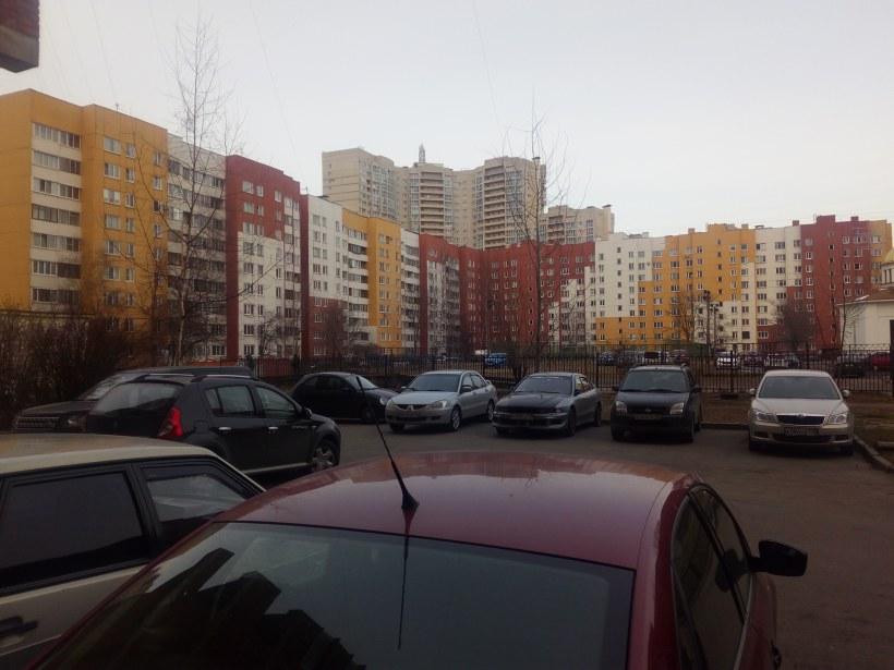 пр. Маршала Жукова 43к1