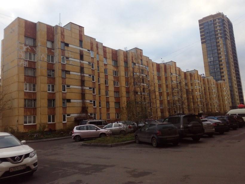 ул. Цимбалина 23