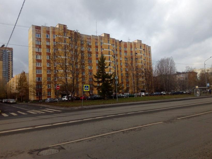 ул. Бабушкина 49