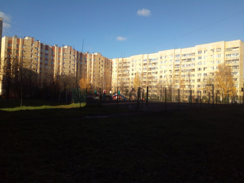 ул. Тельмана 43к3