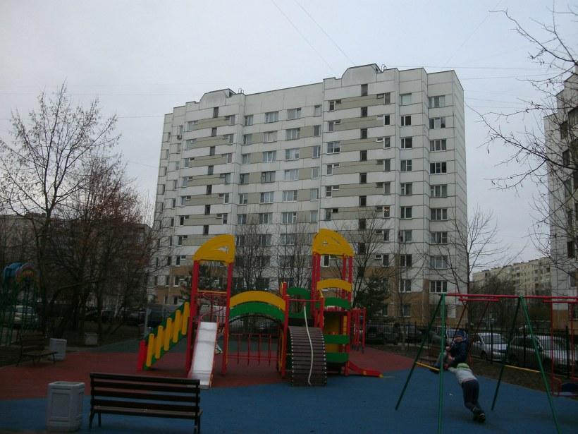 Будапештская ул. 106к1