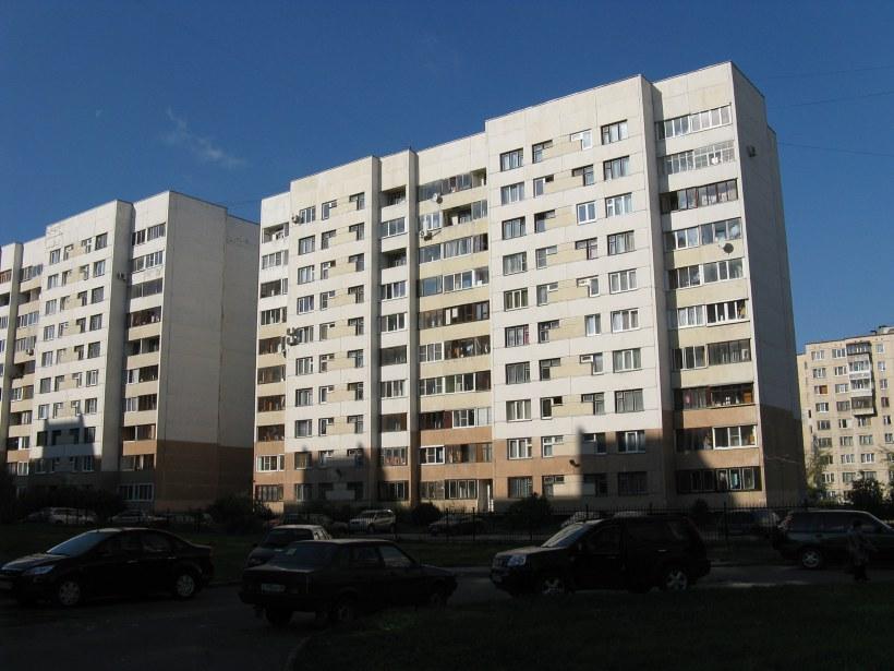 ул. Олеко Дундича 25к5