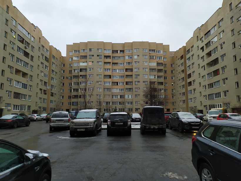 Светлановский пр. 107к2