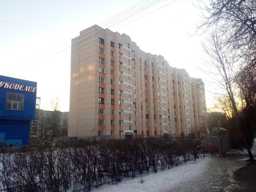 ул. Замшина 58