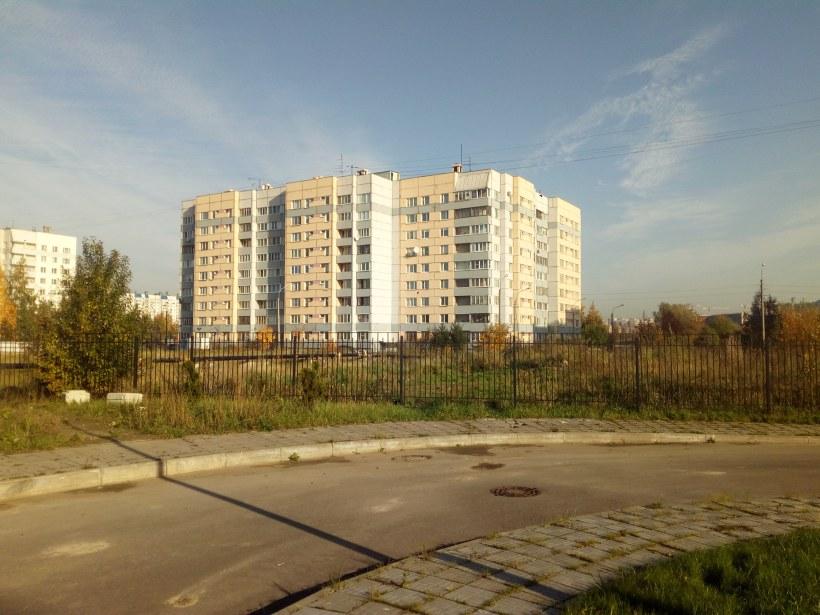 пр. Большевиков 22к2