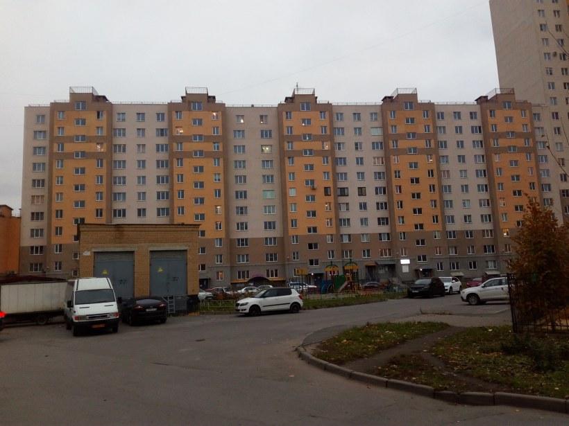Валдайская ул. 11