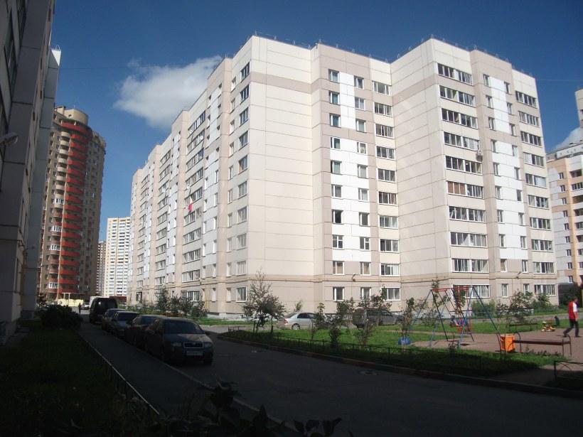 Пушкинская ул. 48