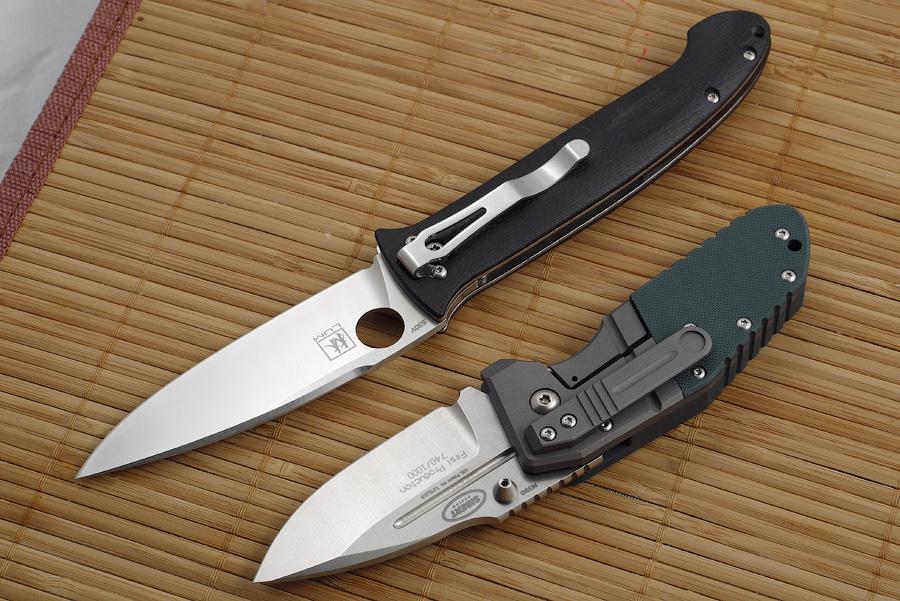 История ножа benchmade dejavoo нож складной viking nordway k743