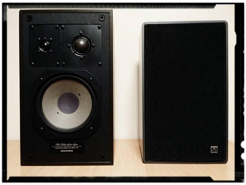 Grundig Hifi-Box | Page 7 | Audiokarma Home Audio Stereo
