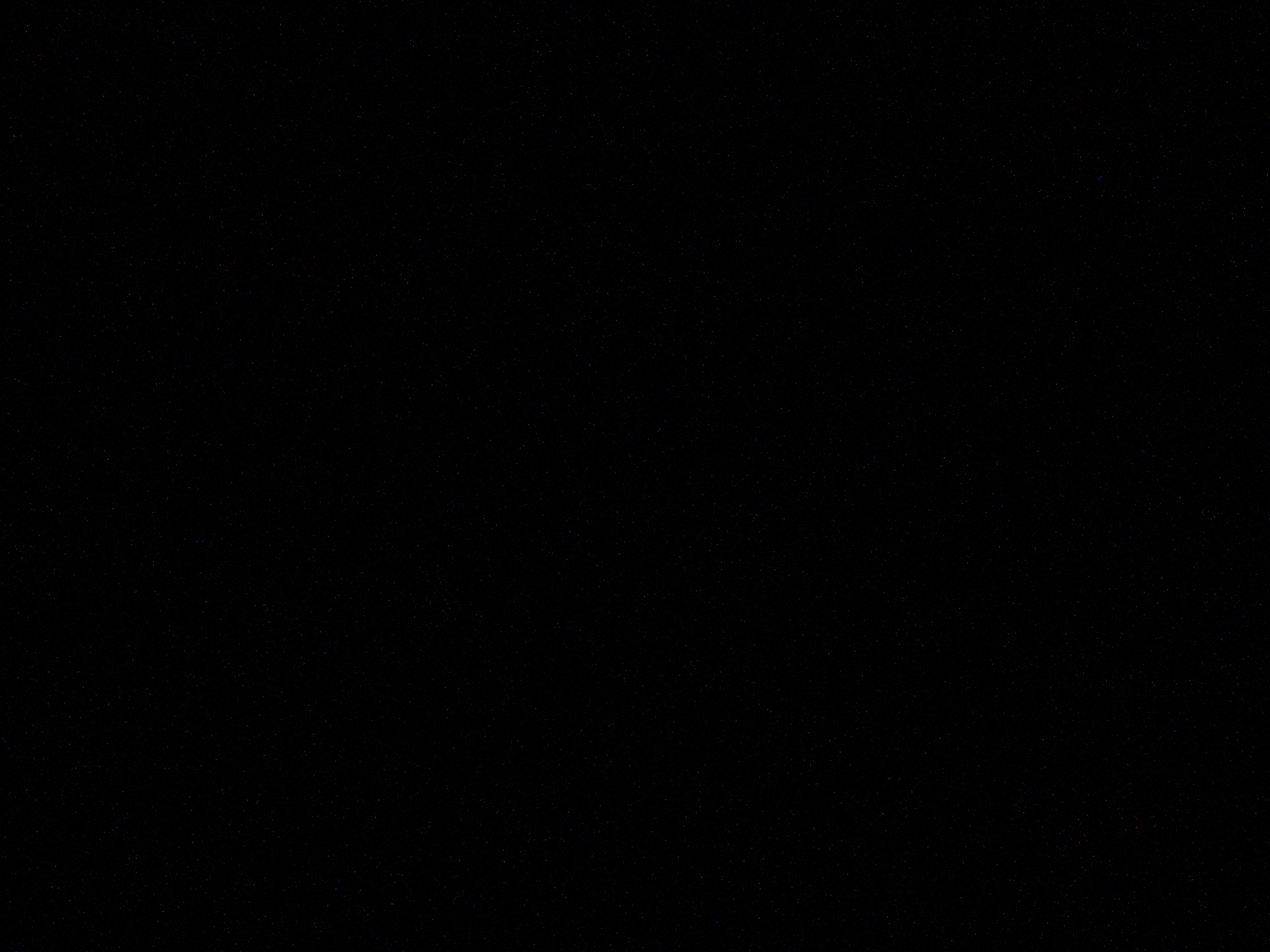 черное фото без рисунка