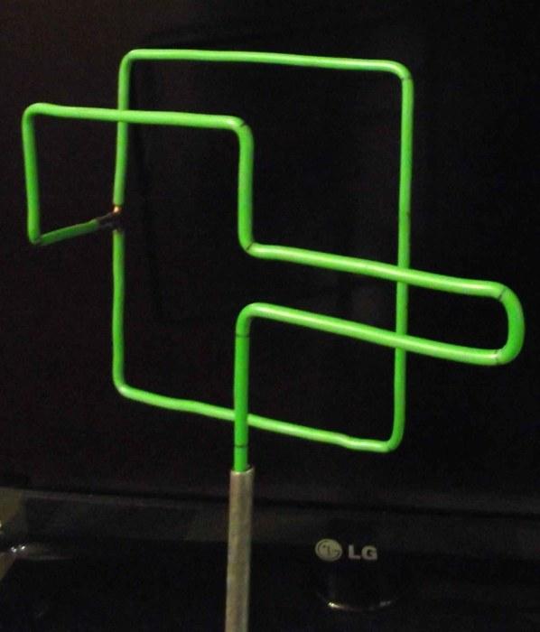 Тройной квадрат для цифрового тв своими руками