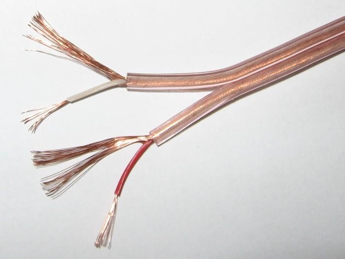 Как сделать экранированные провода