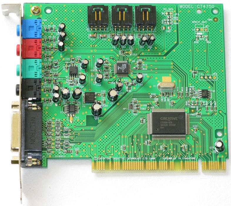 Ct5880-dcq xp