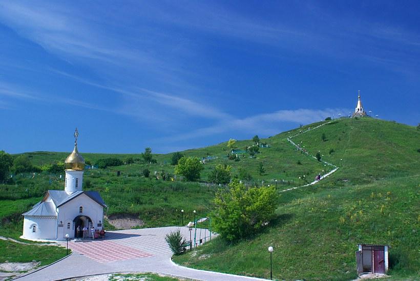 белгородская область туры
