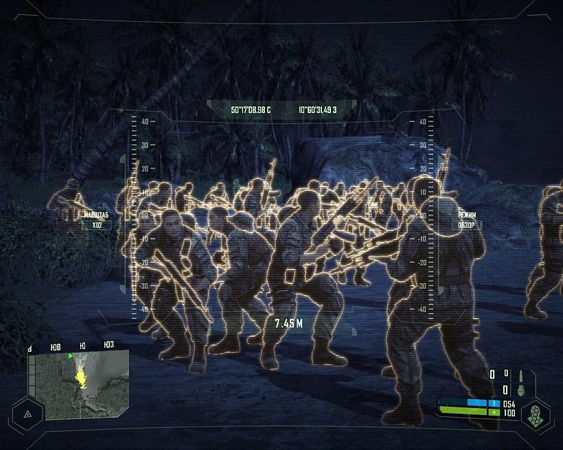 Скачать Игру Через Торрент Crysis Maniac - фото 5