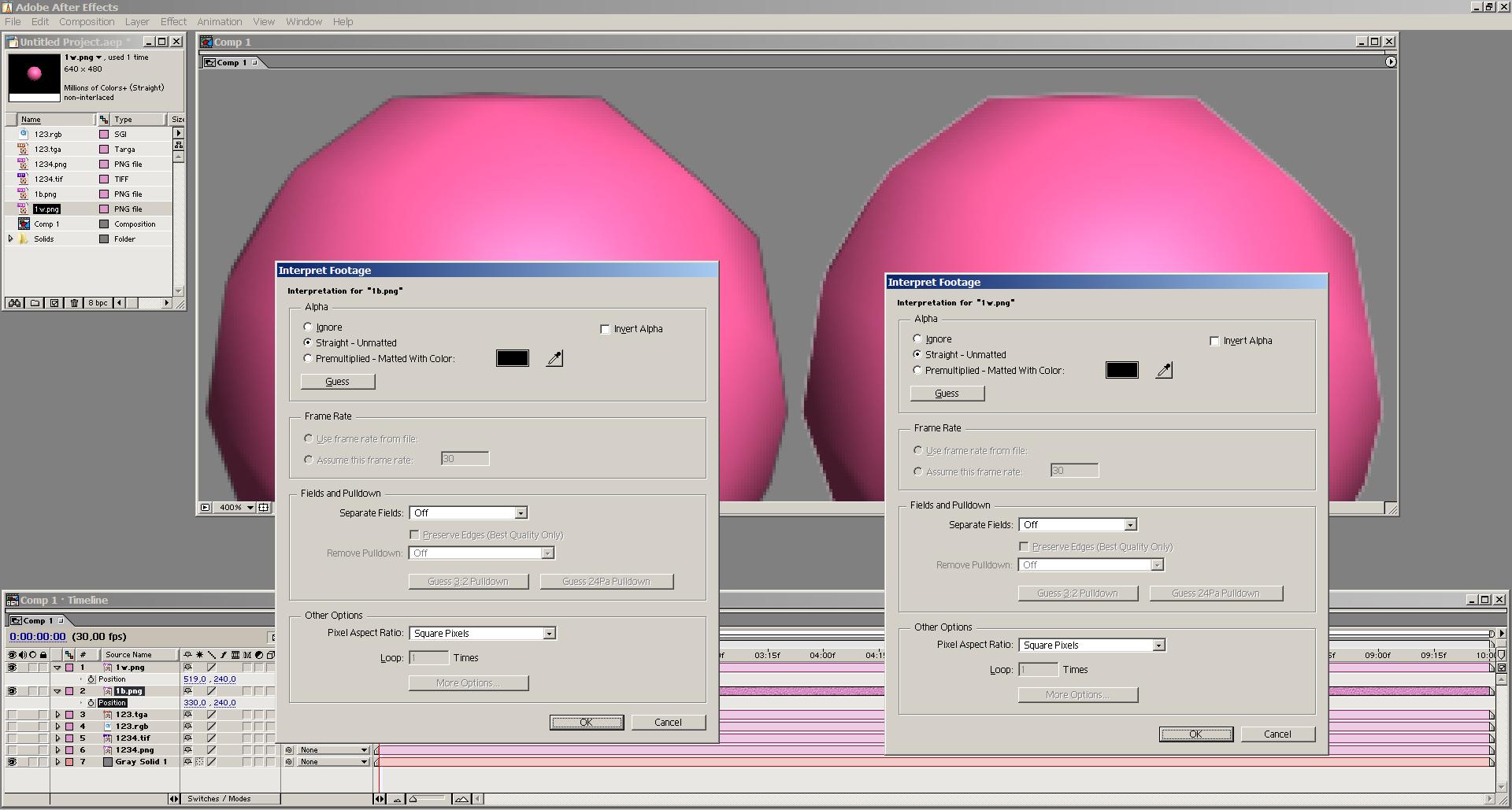Наложение и прозрачность - Adobe Help Center 25