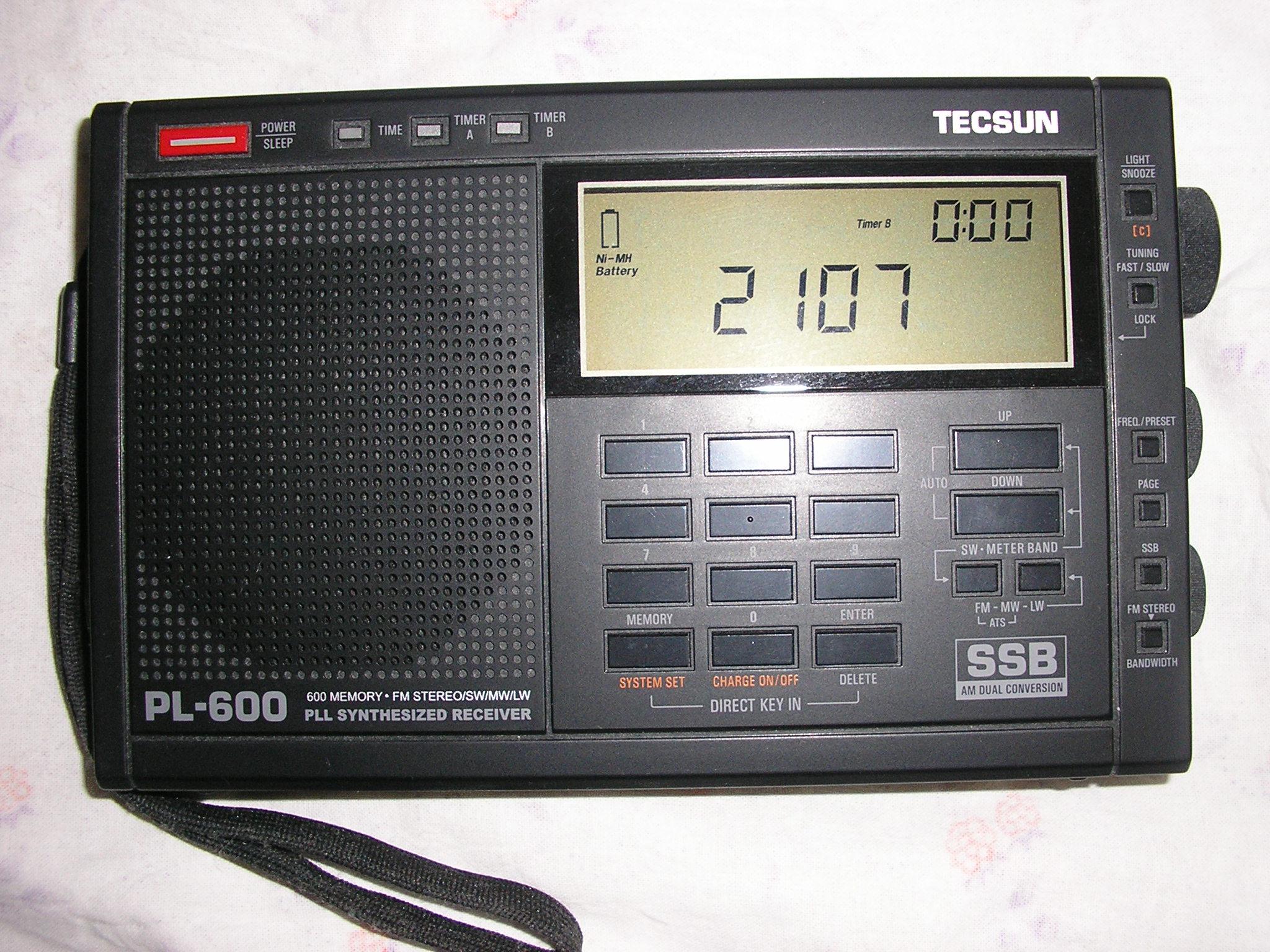 КВ SDR приемника. КВ радиоприемник своими руками 33