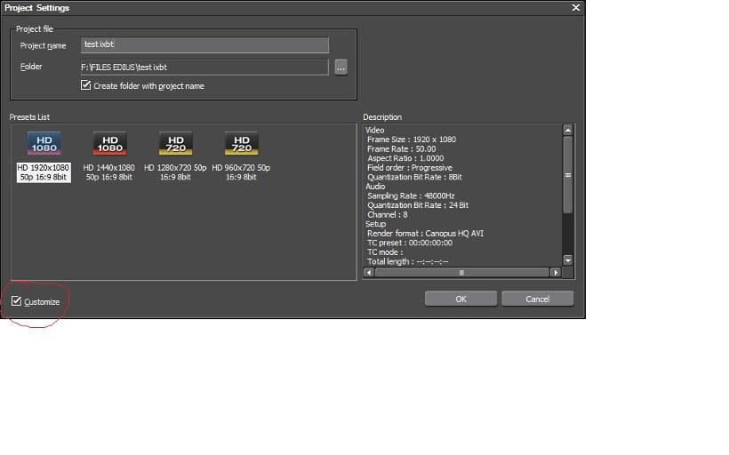 Как в эдиусе быстро найти битые файлы