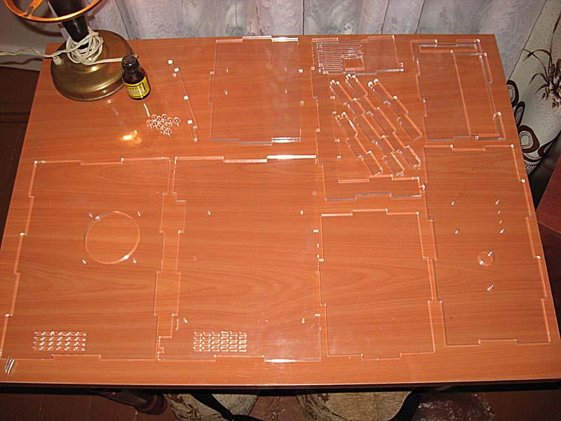 Изготовление трубы из оргстекла своими руками - Sp400x.Ru