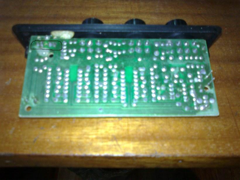 Схемы tda AUDIO amplifier with