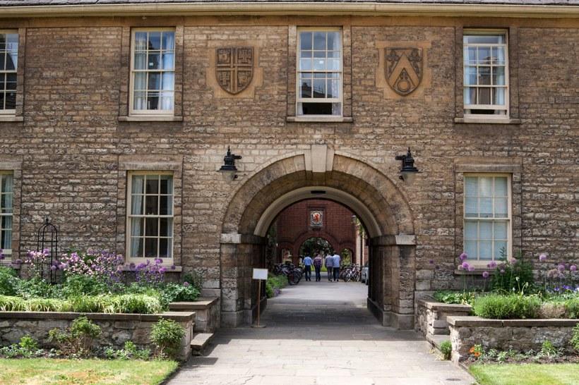 Студенты Оксфорда отказались от потребления кошерного мяса