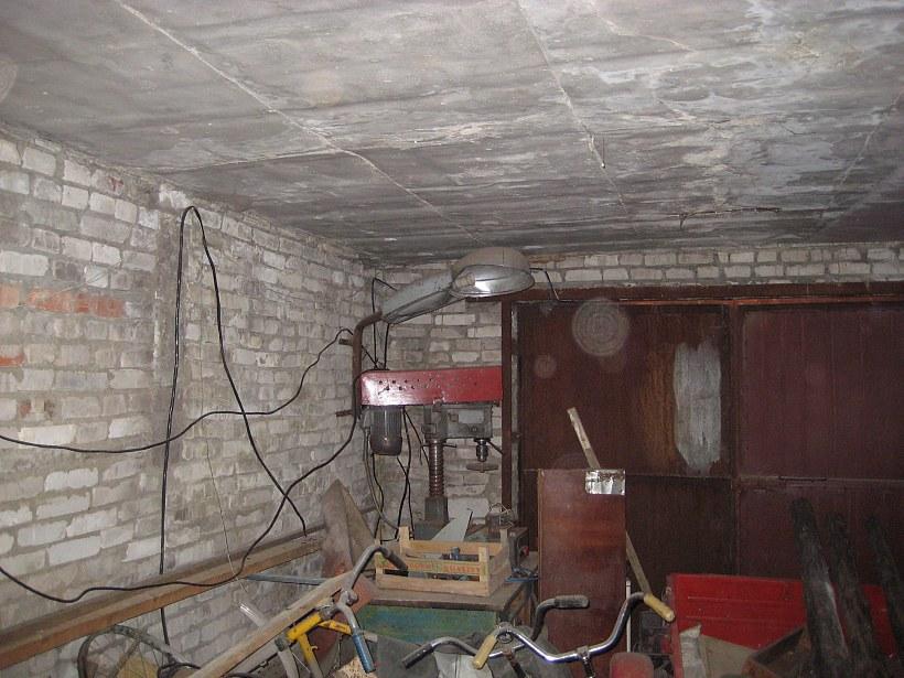 Электрика в гараж своими руками 225
