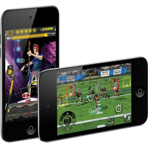 Apple 8GB iPod touch 4 рис 6.