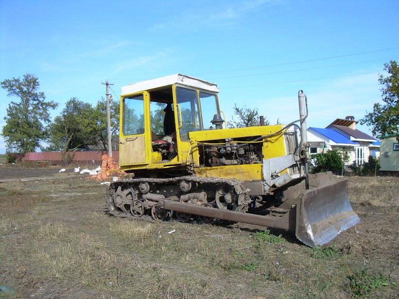 трактор казахстан
